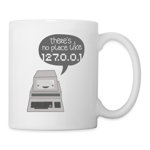 There's no Place like 127.0.0.1 - Tasse