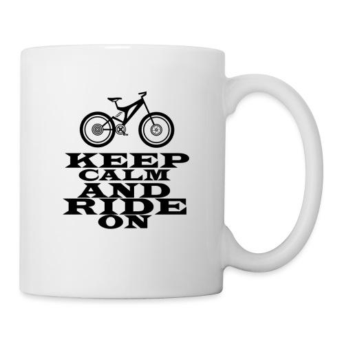 Bike - Tasse