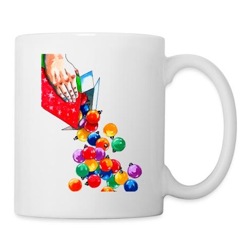 X ereals - Mug