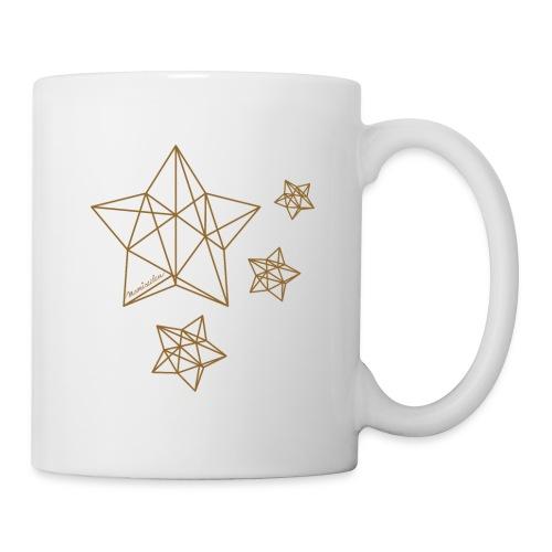 Sternenhimmel Diamant - Tasse