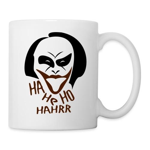Joker - Lache - Tasse