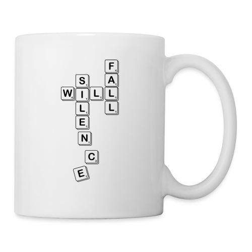 Silence Will Fall - Mug