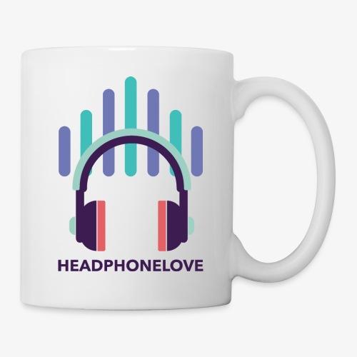headphonelove - Tasse