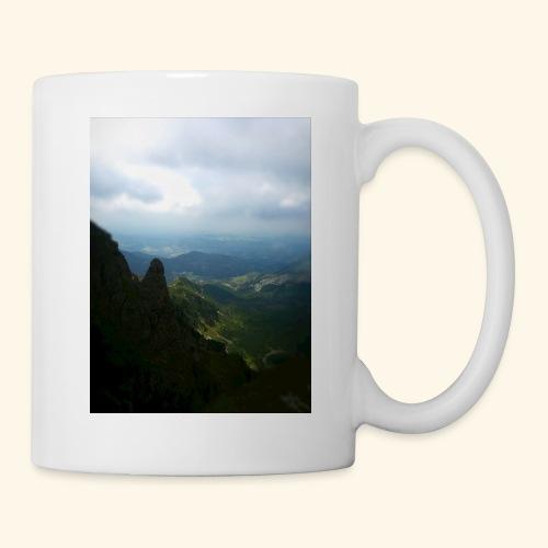 Góry - Kubek