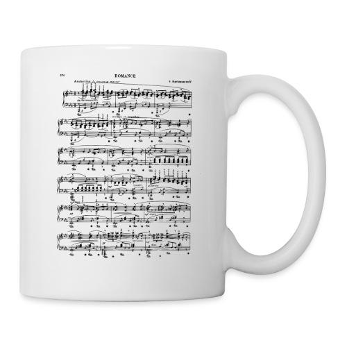 Rachmaninov Romance 1 - Kopp