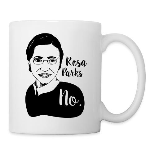 Rosa Parks - Mug