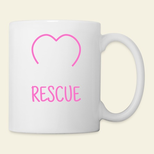 Rescue Mom - Muki