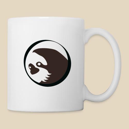 Mr Sloth - Mug blanc