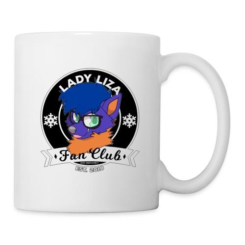 lady liza fanclub - Mok