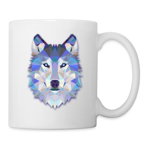 Wolf - Tazza