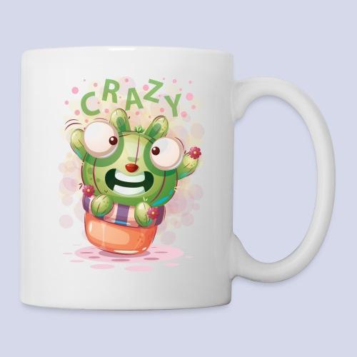 Crazy funny monster design for everyone - Mug