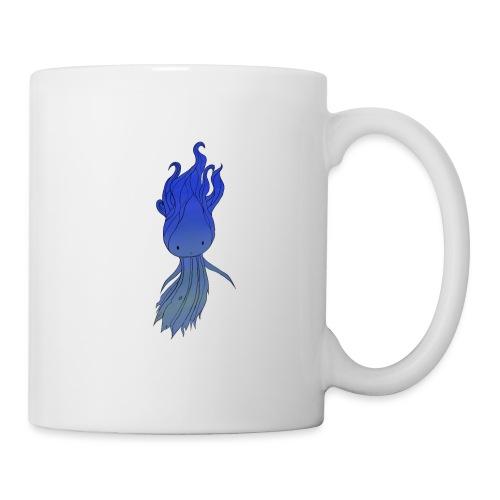 Blue Nymph - Kop/krus
