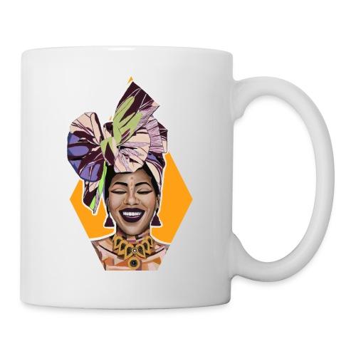 Being Happy - Mug