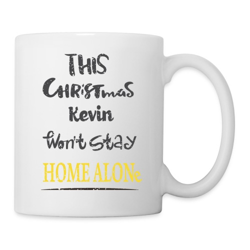 Kevin McCallister Home Alone - Kubek
