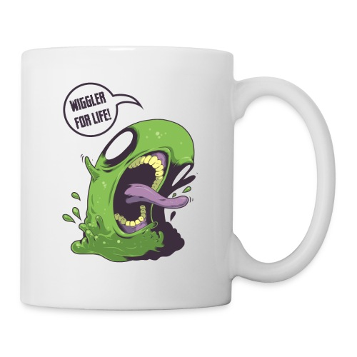 Wiggler For Life - Mug