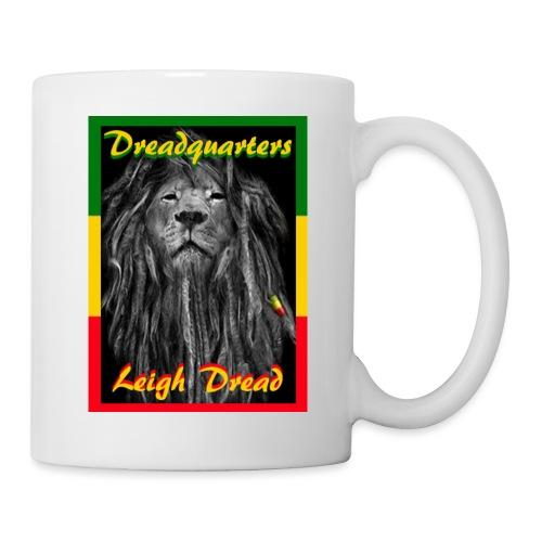 Dreadquarters - Mug