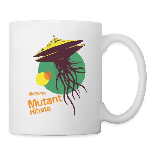 Hexinverter Mutant Hihats - Mug