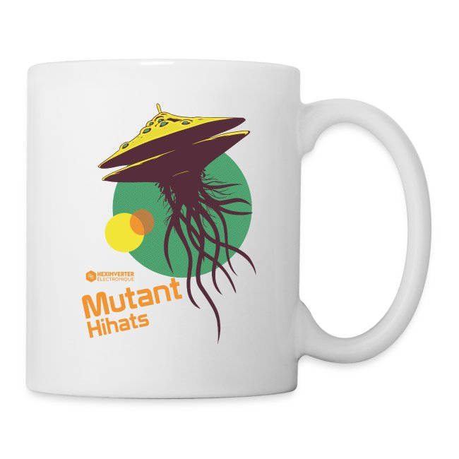 Hexinverter Mutant Hihats