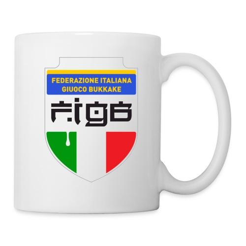 figb no anelli - Tazza