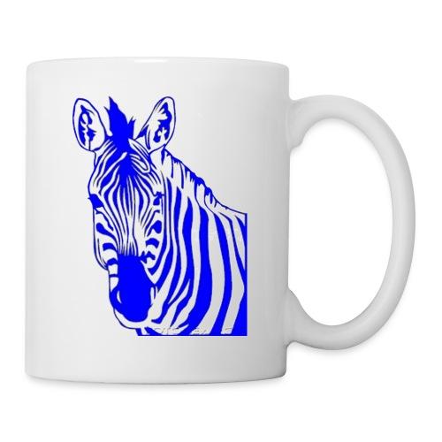 zebr13 - Mok