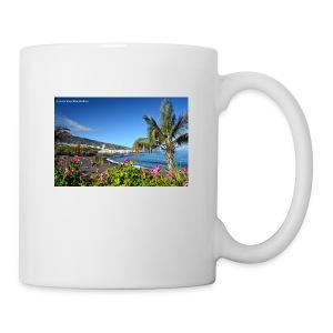 Playa Jardin - Tasse
