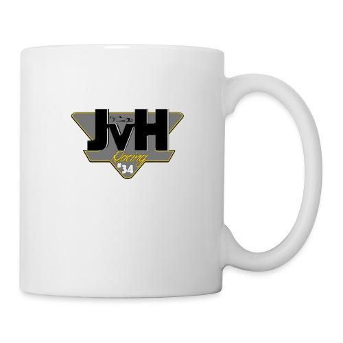 JvH Racing Team Logo - Mug