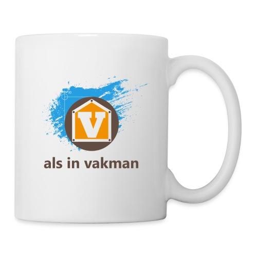 V als in Vakman - Mok