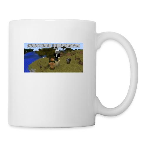 minecraft - Mug