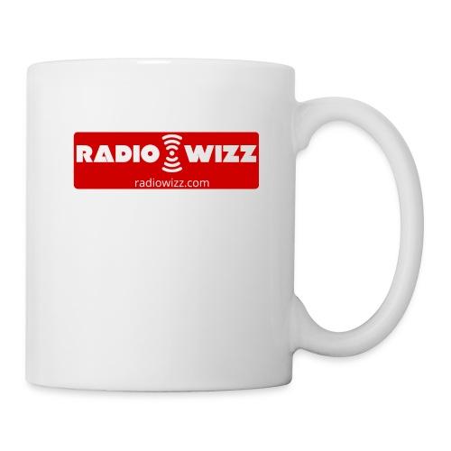 Radio Wizz - Mug