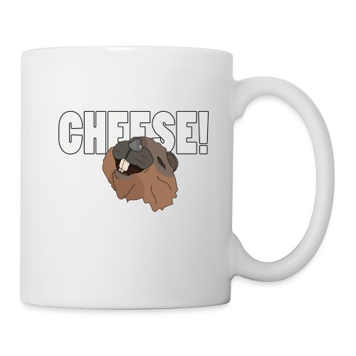 beavercheese - Mug