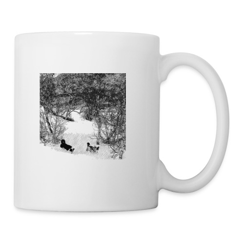 Mug of winter - Kopp