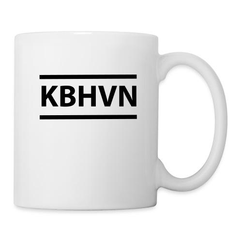 KBHVN 06 01 - Kop/krus