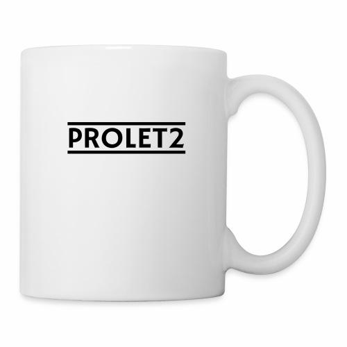 Prolet2 | Geschenk - Tasse