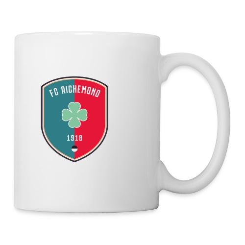 fcrichemond-logo-2019 - Mug blanc