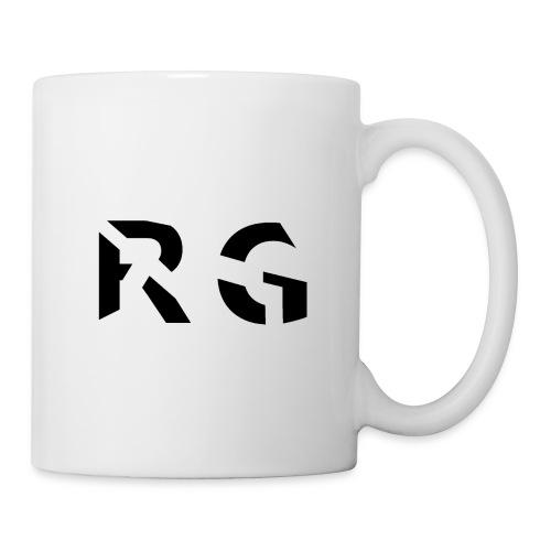 RG Zwart logo - Mok