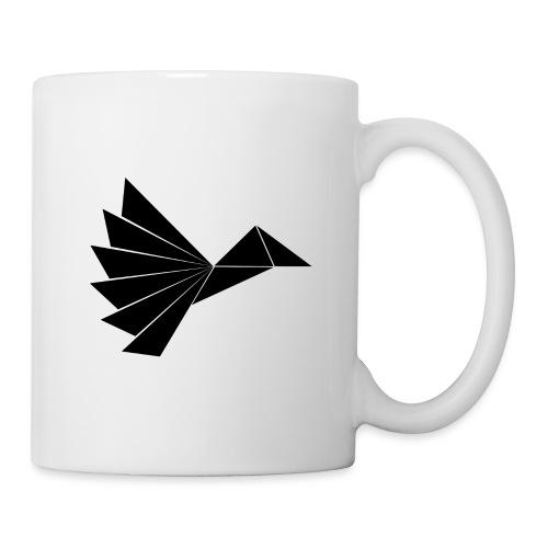 Noble Black Crow - Kop/krus