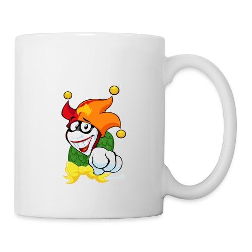 joker png - Mug