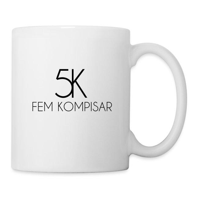 5K Svart