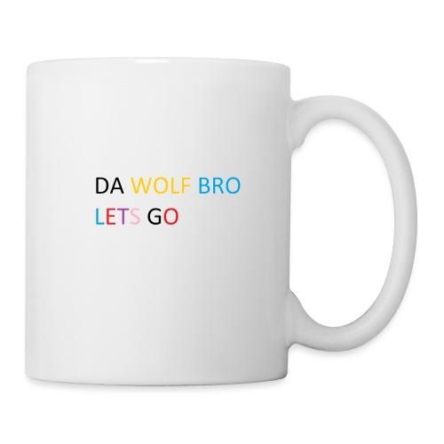 DA WOLFS - Mug