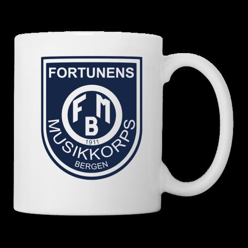 Fortunen logo - Kopp