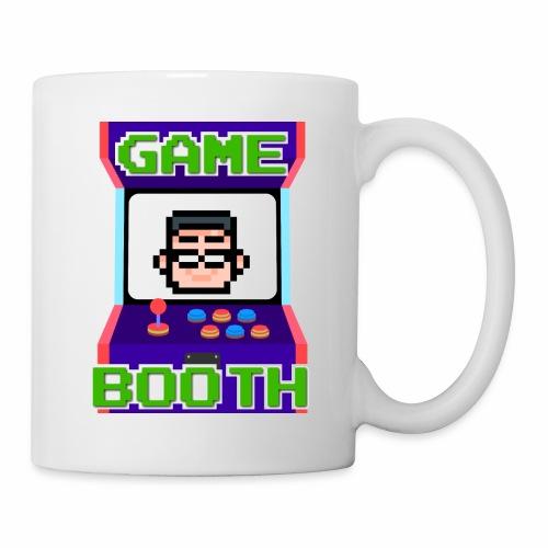 GameBooth Icon Logo - Mug