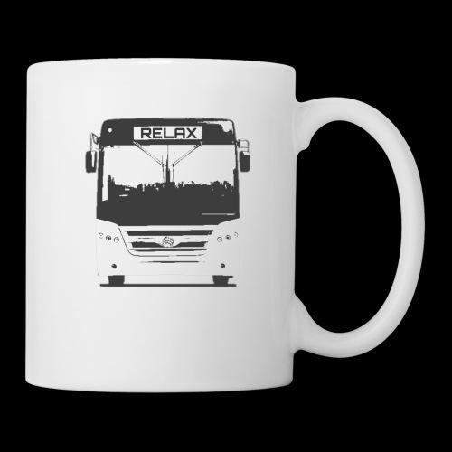 Relax bus - Mug