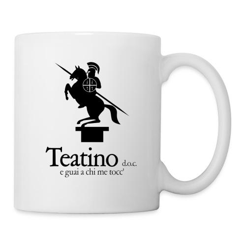 Teatino doc - Tazza