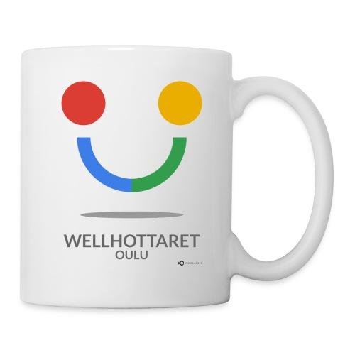 WELLHOTTARET - Mug