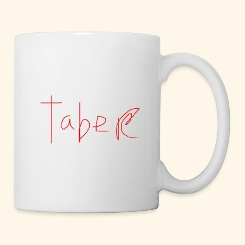 Tabere - Kop/krus