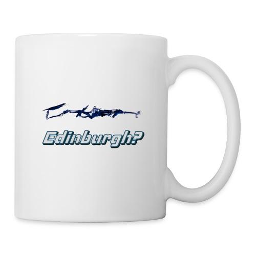 Edinburgh? - Mug