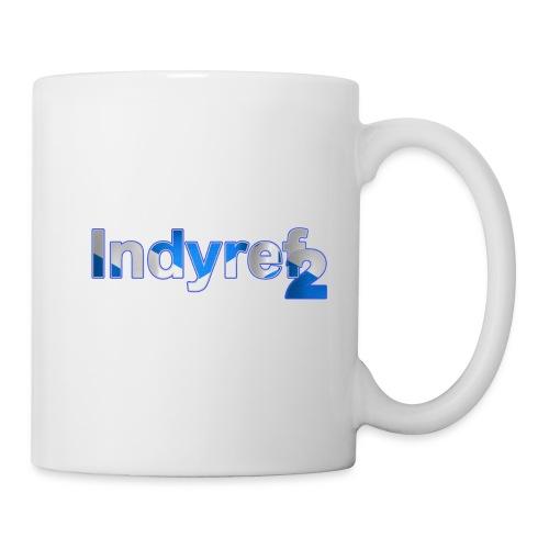 Iref2 - Mug