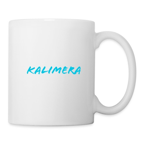 Kalimera Griechenland - Tasse