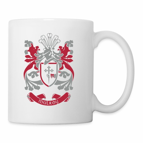 Family Crest: Mulroy - Mug