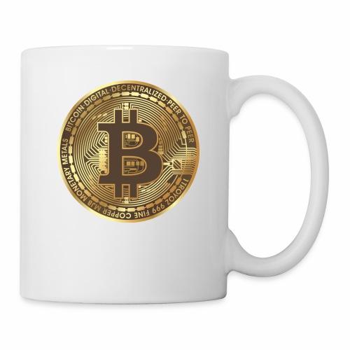 bitcoin - Mok